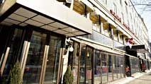 Sokos Hotel Lahti