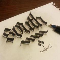 Type/Design