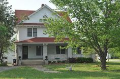 The Sears Saratoga in Chelsea, Okla was thought to be the only Sears house around.......until I came along :)