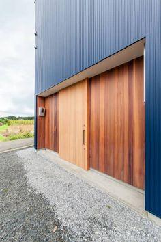External Apperance(storage): STaD(株式会社鈴木貴博建築設計事務所)が手掛けた家です。