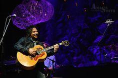 Wilco, Jeff Tweedy, Solid Sound  Amasa Smith Photography