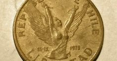 El controvertido Ángel de la Libertad. Recapitulando esta serie sobre folklore y numismática con algunos tintes de historia del dine...