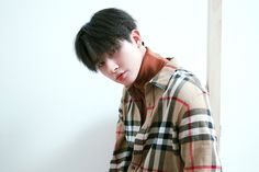 """(BLOG) MONSTA X [THE CONNECT] Jacket shooting scene - I.M Source: Naver"""