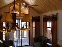 Athens Park - 'cabin' features