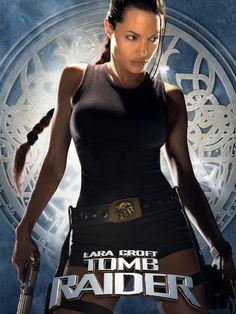 Lara Croft : Tomb raider   Multi   BRRiP   FRENCH