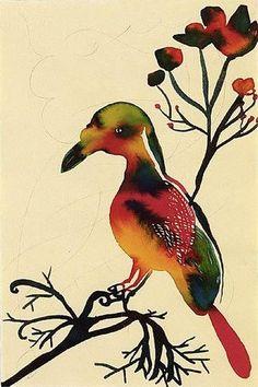 Artist page for Chris Ofili - art, artworks, exhibitions Chris Ofili, Murals For Kids, Elements Of Nature, Magic Realism, Animal Habitats, Past Present Future, Teaching Art, African Art, Watercolor Art