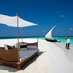 Baros Maldives (Baros Island, Maldives) Book your hotel here | www.rekuiro.com