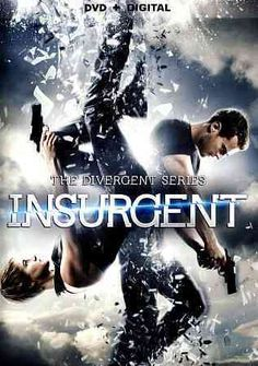 Directed by Robert Schwentke, the second film in the DIVERGENT series find Tris (Shailene Woodley) and Four (Theo James) on the run from Jeanine Matthews (Kate Winslet) while trying to figure out the secret that will help the rebels build a new and better future.
