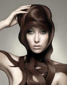 Hair: Simone Lee for Tyler Reid Hair Makeup: Kristen Ashton Photos: Meiji Nguyen for Mira Studios Glossy Aussie Simone
