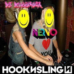 DJ MixXxuruca: NERVO & Hook N Sling vs DJ MixXxuruca - Reason (Bi...