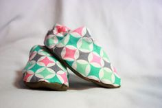 Baby Shoes by TheTinyDictator on Etsy