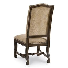 A.R.T. Furniture 17220 Coronado Upholstered Side Chairs (Set of 2) at ATG Stores