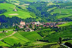 Barolo, La Morra, Piemonte