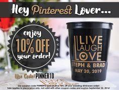 Pinterest Sale