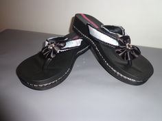 Sandálias com Strass