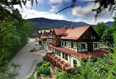 Hotel Artus Prestige SPA in Karpacz