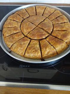 Pita Recipes, Greek Recipes, Desert Recipes, Pizza Tarts, Food Network Recipes, Cooking Recipes, Mumbai Street Food, Food Gallery, My Best Recipe