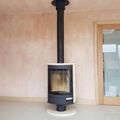 STROMBOLI ROMOTOP Wood, Home Appliances, Glass House, House, Home, Stove, Freestanding Stove, Fireplace, Wood Stove