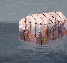 Jeremy Miranda Greenhouses
