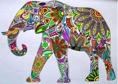 www.thecoloringcove.com   Your Official Source for Adult Coloring Books!