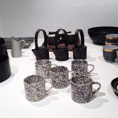 Nu har vi gjort ny skyltning på @kaolinstockholm ! Varmt välkommen! :D #kaolinstockholm #stockholm #ceramics #keramik #galleri #gallery #ceramicgallery #studioyama #kaffe #cup #kopp #crafts #konsthantverk #sweden #sverige #japan #陶芸 #コップ #ストックホルム #北欧 by studio_oyama