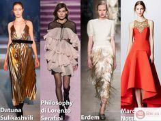 В чем встречать 2017-ый год https://www.fcw.su/blogs/moda-i-krasota/v-chem-vstrechat-2017-yi-god.html  Хотя до Нового года еще есть время, многие модницы начинают продумывать свой праздничный наряд. Какое выбрать платье для встречи 2017-го, чтобы оно попадало в модные тенденции и при этом понравилось хозяину года - Красному Огненному Петуху? В этой статье попробуем разобраться!