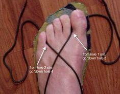a68e86c4971 19 Best Barefoot images