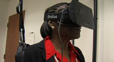 Can VR help the visually Impaired?