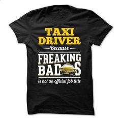 LAST CHANCE - TAXI DRIVER IS AN AWESOME JOB - #sweatshirt for women #hipster sweater. ORDER HERE => https://www.sunfrog.com/Funny/LAST-CHANCE--TAXI-DRIVER-IS-AN-AWESOME-JOB.html?68278