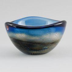 Sven Palmqvist, Kraka Glass Design, Design Art, Glass Bowls, Glass Ceramic, Ant, Ariel, Modern Contemporary, Sweden, Decorative Bowls