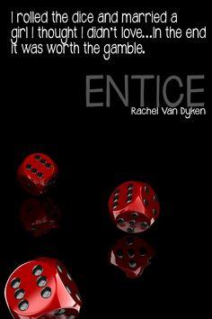 Entice by Rachel Van Dyken