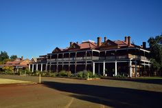 McGregor Museum, Kimberley, Northern Cape, South Africa | by South African Tourism Most Beautiful Beaches, Beautiful Places, Namibia, Walking Routes, Beaches In The World, My Land, African History, Africa Travel, Hotel Reviews