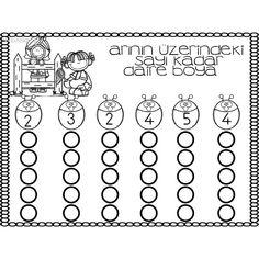 Printable Worksheets For Kindergarten – Letter Worksheets Preschool Worksheets Age 3, Fun Worksheets For Kids, Fall Preschool Activities, Preschool Writing, Letter Worksheets, Math For Kids, Printable Worksheets, Kindergarten Math, Fun Math