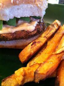 Kitchen & Closet: Veggie Victory!