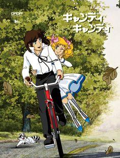 http://daikikun75.deviantart.com/art/candy-candy-13-160014620