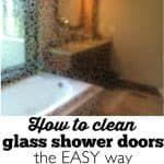 47 Best Ideas How To Clean Oven Glass Door Soap Scum - fetphat. Household Cleaning Schedule, Oven Cleaning, Cleaning Checklist, Cleaning Hacks, Cleaning Baseboards, Mattress Cleaning, Clean Oven Glass Door, Auto Glass, Car Glass