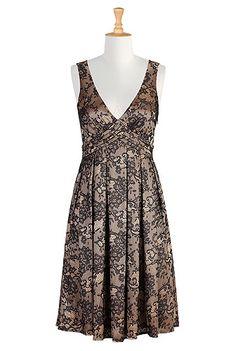 Possible bachelorette party dress? eShakti - Shop Women's designer fashion dresses, tops   Size 0-36W & Custom clothes