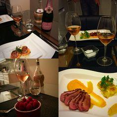 Täydellinen vuosipäiväillallinen Alcoholic Drinks, Wine, Glass, Food, Alcoholic Beverages, Drinkware, Hoods, Meals, Alcohol