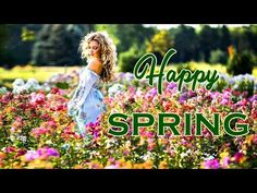 🌷 SPRING is coming 🌷 HAPPY SPRING 2019 🌷 romantic guitar - YouTube Guitar Youtube, Spring Is Coming, Happy Spring, Relaxing Music, Video Editing, Film, Calming Music, Movie, Films
