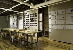 MNA Office and Design Studio | MNA (Michael Neumann Architecture) | Archinect