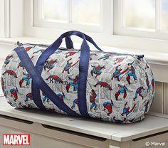 Spider-Man™ Duffle Bag #pbkids