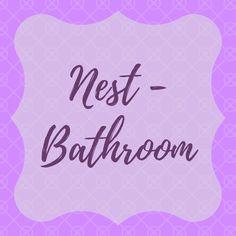 283 Best Nest Bathroom Images In 2019 Bath Room
