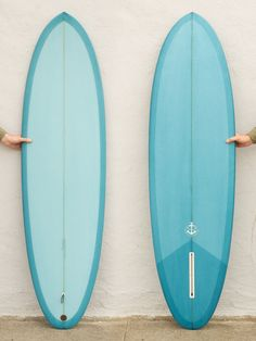 6'2 Fineline Egg / Blue
