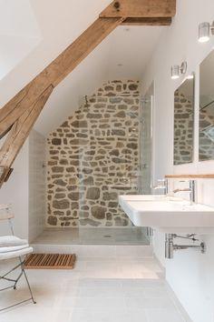 Bad Inspiration, Bathroom Inspiration, Estilo Interior, Contemporary Decor, Modern Decor, Bathroom Interior, Cheap Home Decor, Renting A House, Small Bathroom