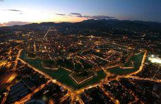 La sua foto di Lucca ha fatto il giro del mondo, Graziano Del Carlo ricevuto in…