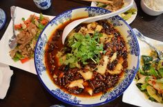 In the last two years, there's been an influx of quality-focused Sichuan restaurants around Los Angeles.