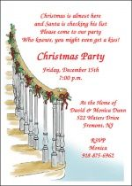 49 Best Wordings For Holiday Invitations Images On Pinterest