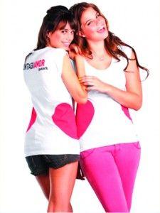 La campaña denominada 'Quiérete', mentalizada por Cyzone contra la anorexia y la bulimia regresó con fuerza. http://www.elpopular.com.ec/75399-regresa-con-quierete.html