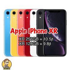 READY STOCK : iPhone XR  Price :  XR 128GB = 9.8jt XR 256GB = 10.5jt  HARGA SAMA DENGAN APPLE STORE SINGAPORE  PLUS PLUS : FREE CASING  ANTIGORES PREMIUM  DM kesini atau Call/WA 081268759975  Note :  Produk BNIB (Brand New In the Box)  Garansi International 1 Tahun Nintendo Switch, Apple Iphone, Phone Cases, Instagram, Phone Case
