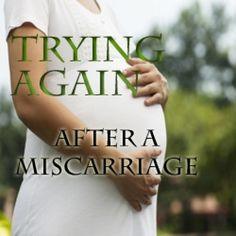 how to avoid infection after miscarriage